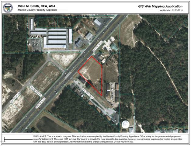 9142 SW Hwy 200, Ocala, FL 34481 (MLS #552446) :: Realty Executives Mid Florida