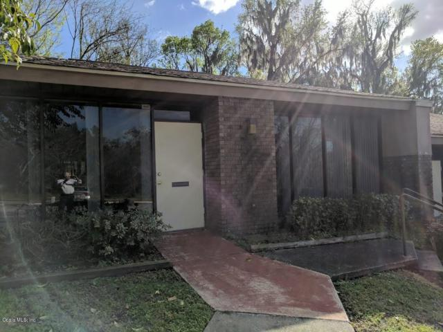 150 SE 17 St #601, Ocala, FL 34471 (MLS #552462) :: Realty Executives Mid Florida