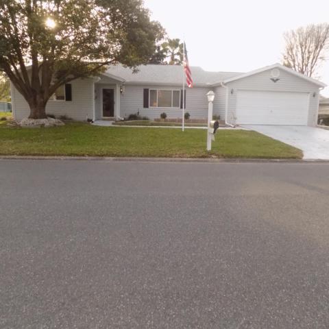 17508 SE 97th Avenue, Summerfield, FL 34491 (MLS #552486) :: Bosshardt Realty