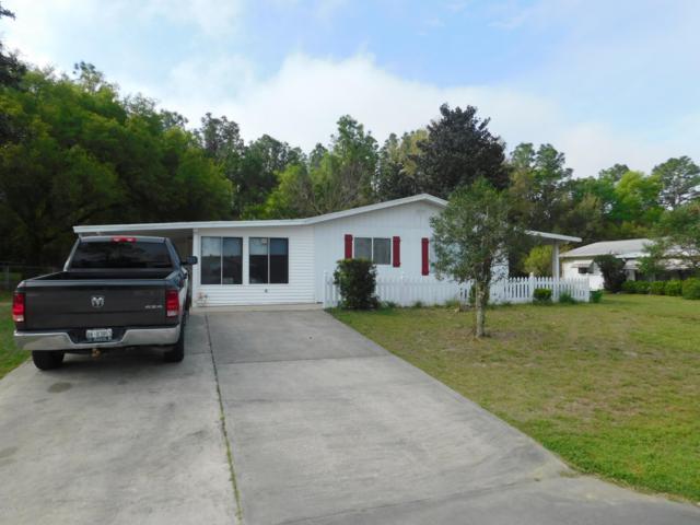 9464 SW 102 Place, Ocala, FL 34481 (MLS #552500) :: Realty Executives Mid Florida