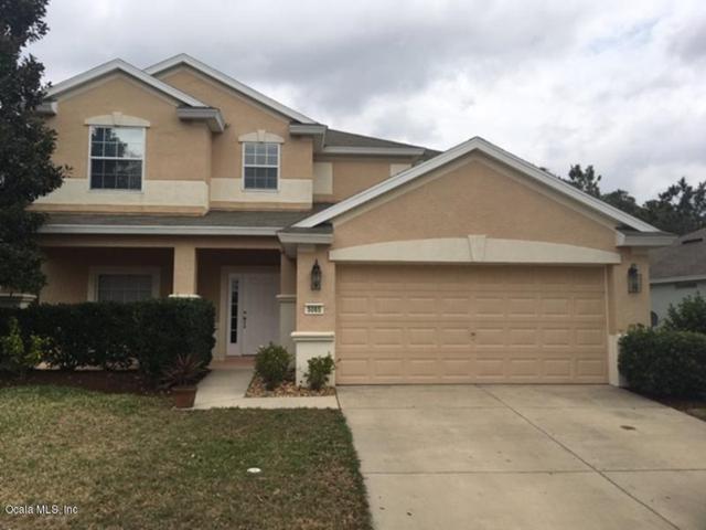 5065 SW 40th Place, Ocala, FL 34474 (MLS #552504) :: Bosshardt Realty