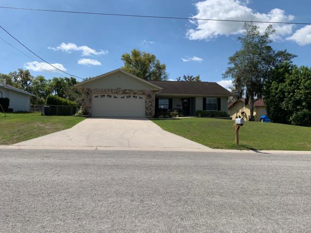 4236 SE 107th Ln Lane, Belleview, FL 34420 (MLS #552521) :: Bosshardt Realty