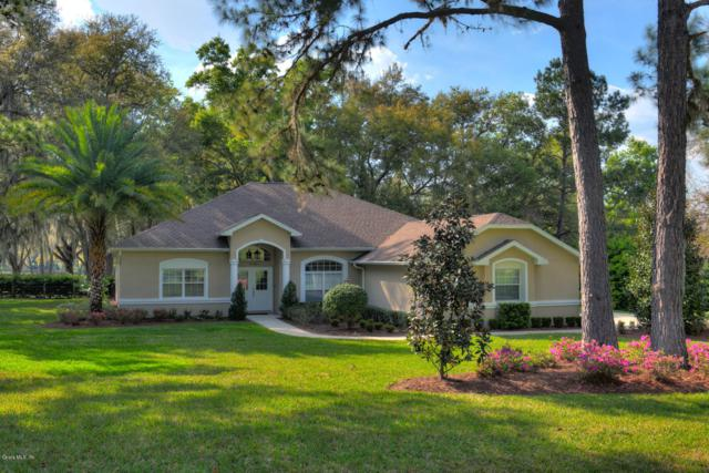 5156 NW 82nd Court, Ocala, FL 34482 (MLS #552523) :: Bosshardt Realty