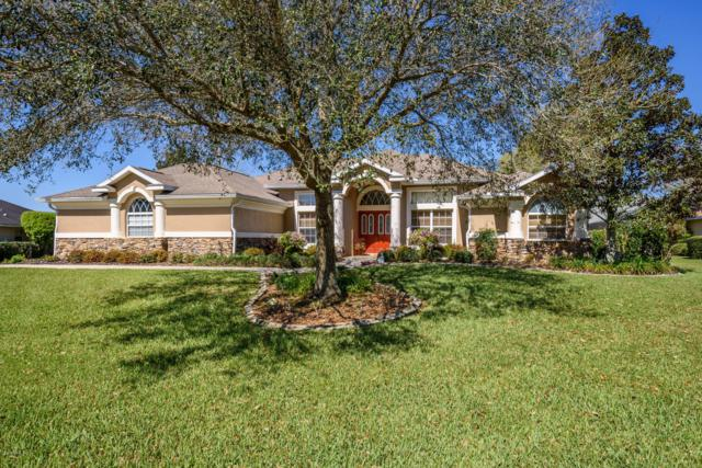 4545 NW 6th Circle, Ocala, FL 34475 (MLS #552545) :: Bosshardt Realty