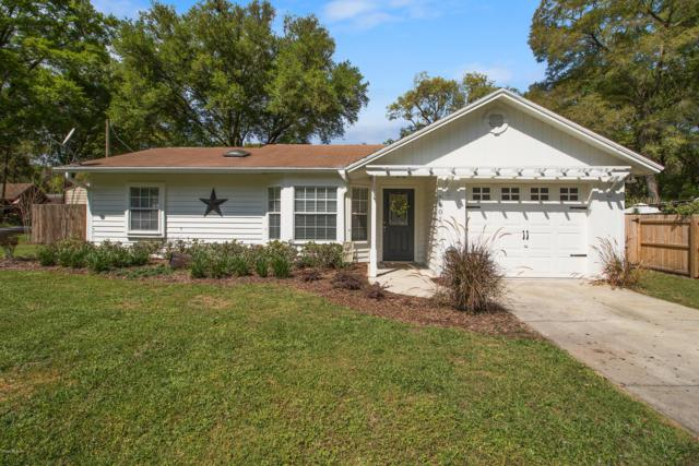 5601 NW 62 Place, Ocala, FL 34482 (MLS #552564) :: Thomas Group Realty