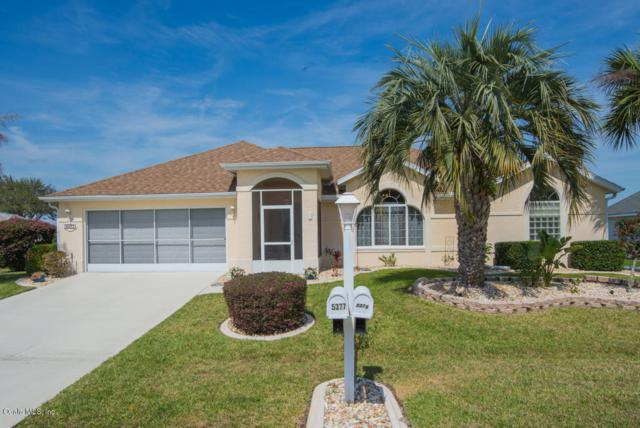 5377 NW 19 Place, Ocala, FL 34482 (MLS #552567) :: Realty Executives Mid Florida