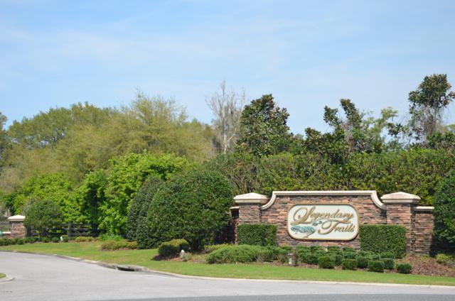 0 SE 22nd Terrace, Ocala, FL 34470 (MLS #552572) :: Bosshardt Realty