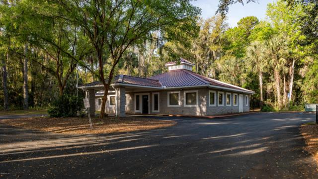 1920 SW 12th Avenue, Ocala, FL 34471 (MLS #552582) :: Pepine Realty