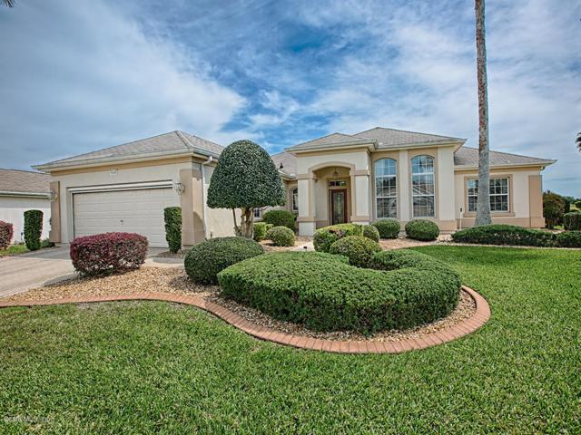 9549 SE 124th Loop, Summerfield, FL 34491 (MLS #552584) :: Realty Executives Mid Florida