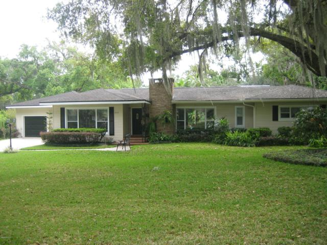 2012 SE 7th Street, Ocala, FL 34471 (MLS #552593) :: Realty Executives Mid Florida