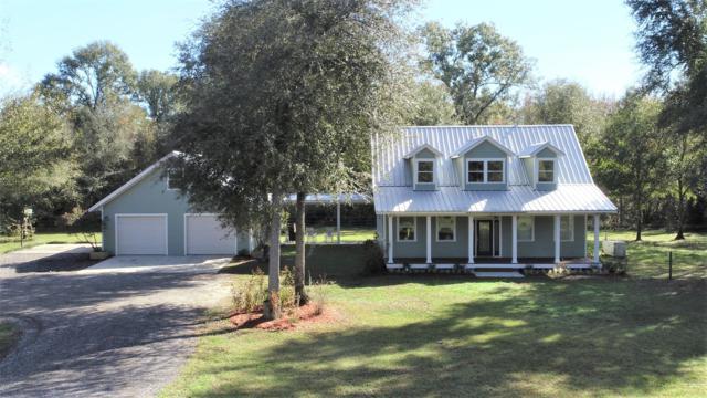 2723 SE 171th Street, Hawthorne, FL 32640 (MLS #552595) :: Bosshardt Realty
