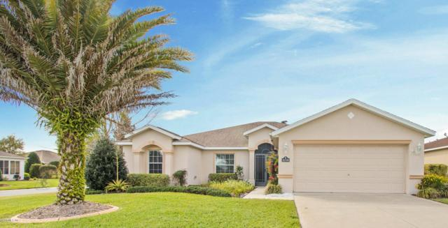 16348 SW 13th Terrace, Ocala, FL 34473 (MLS #552610) :: Bosshardt Realty