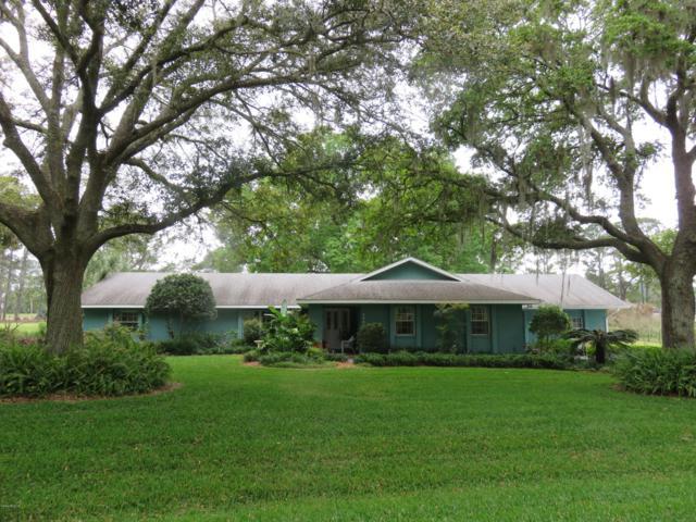 4400 NW 78 Avenue, Ocala, FL 34482 (MLS #552615) :: Bosshardt Realty