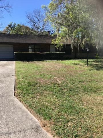 4280 NE 3rd Court, Ocala, FL 34479 (MLS #552629) :: Realty Executives Mid Florida