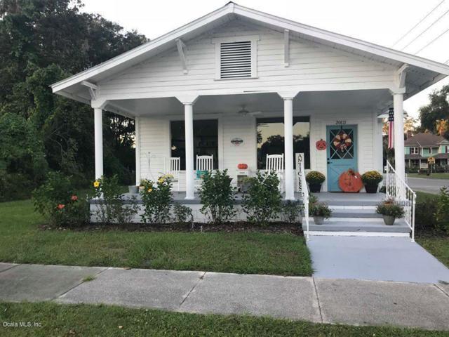 20815 W Pennsylvania Avenue, Dunnellon, FL 34432 (MLS #552651) :: Realty Executives Mid Florida
