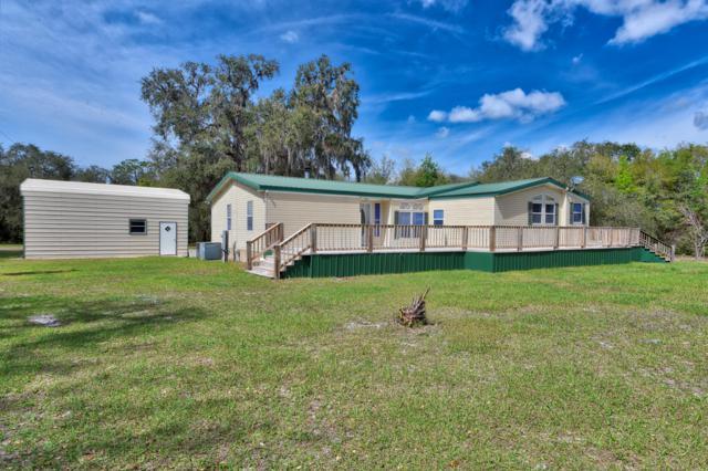 22330 NE 101st Terr Road, Fort Mccoy, FL 32134 (MLS #552653) :: Bosshardt Realty