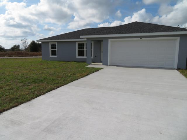 3190 SW 170th Place, Ocala, FL 34473 (MLS #552660) :: Thomas Group Realty
