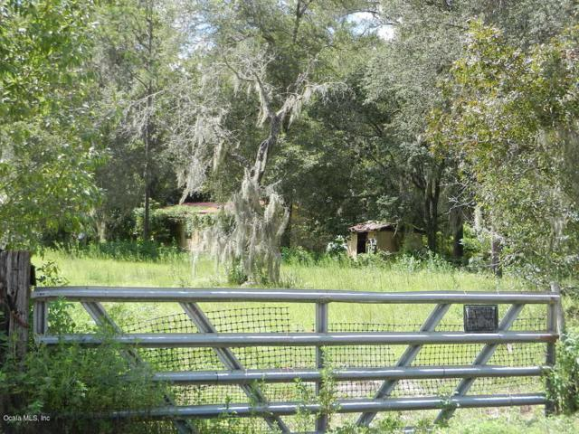 4110 SW 162nd Terrace, Ocala, FL 34481 (MLS #552674) :: Thomas Group Realty
