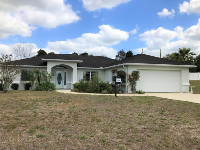 8601 SW 60th Circle, Ocala, FL 34476 (MLS #552680) :: Realty Executives Mid Florida
