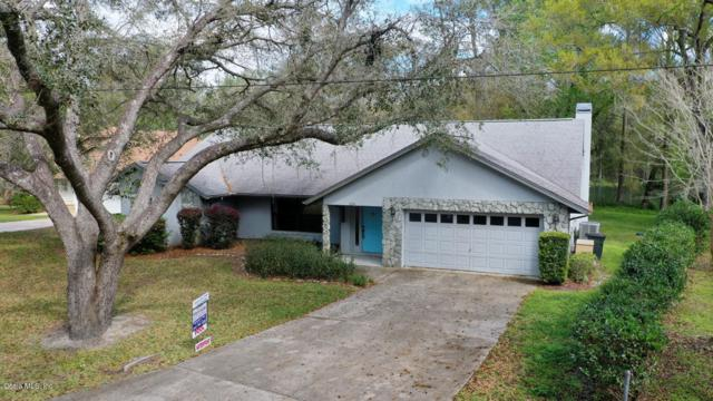 18541 SW 108 Place Place, Dunnellon, FL 34432 (MLS #552690) :: Bosshardt Realty