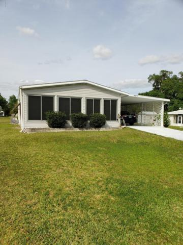 4813 SE 131st Street, Belleview, FL 34420 (MLS #552695) :: Pepine Realty
