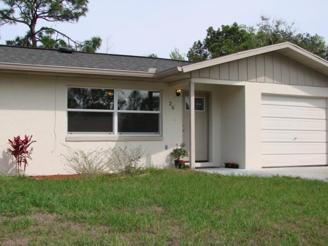 25 Bahia Loop, Ocala, FL 34472 (MLS #552697) :: Realty Executives Mid Florida