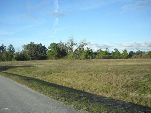 0 SE 37th Avenue Road, Belleview, FL 34420 (MLS #552703) :: Bosshardt Realty