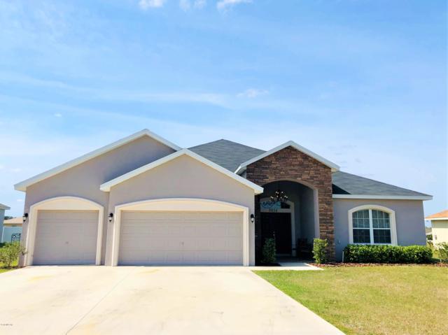 9834 SW 52nd Court, Ocala, FL 34476 (MLS #552704) :: Realty Executives Mid Florida