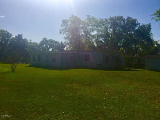 10636 SE Timucuan Road, Summerfield, FL 34491 (MLS #552706) :: Bosshardt Realty
