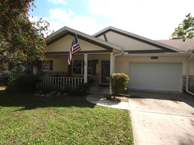 8430 SW 90 Lane C, Ocala, FL 34481 (MLS #552727) :: Thomas Group Realty