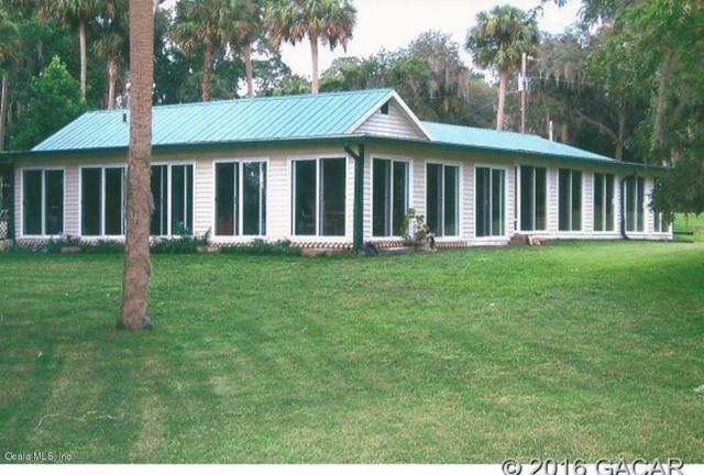 13420 SE 200TH Terrace, Hawthorne, FL 32640 (MLS #552730) :: Bosshardt Realty
