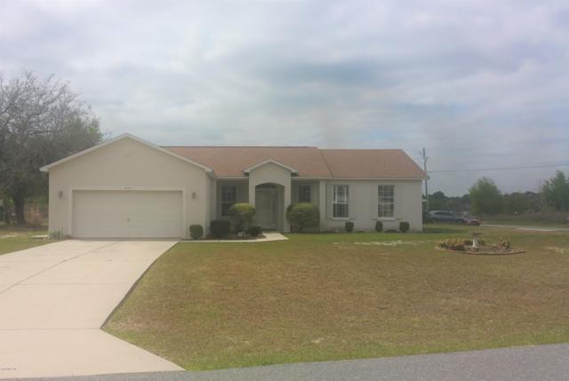 7000 SW 129TH Place, Ocala, FL 34473 (MLS #552732) :: Realty Executives Mid Florida