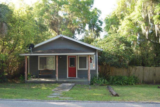 504 SE 11th Street, Ocala, FL 34471 (MLS #552744) :: Bosshardt Realty