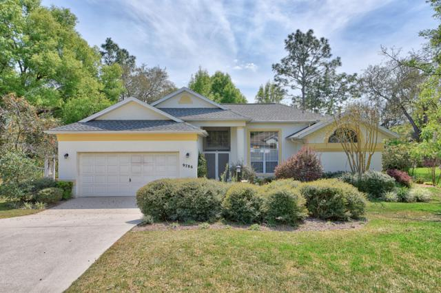 9786 SW 196TH Circle, Dunnellon, FL 34432 (MLS #552746) :: Thomas Group Realty