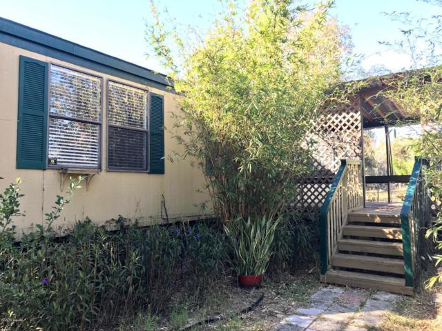 9650 NE 132nd Terrace, Williston, FL 32696 (MLS #552748) :: Thomas Group Realty