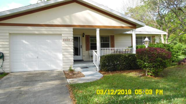 8685 SW 95 Street J, Ocala, FL 34481 (MLS #552749) :: Thomas Group Realty