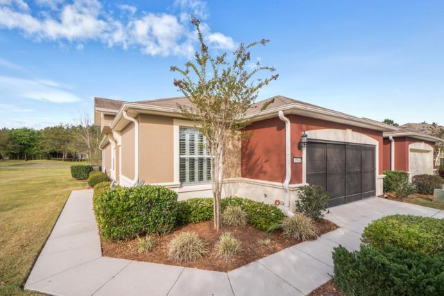 6684 SW 91st Circle, Ocala, FL 34481 (MLS #552758) :: Thomas Group Realty