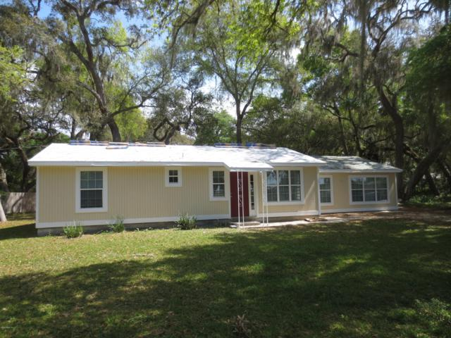 1659 SE 169th Ave Road, Silver Springs, FL 34488 (MLS #552759) :: Bosshardt Realty