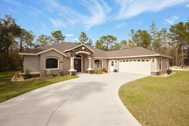 12411 SW 54 Lane Road, Ocala, FL 34481 (MLS #552760) :: Thomas Group Realty