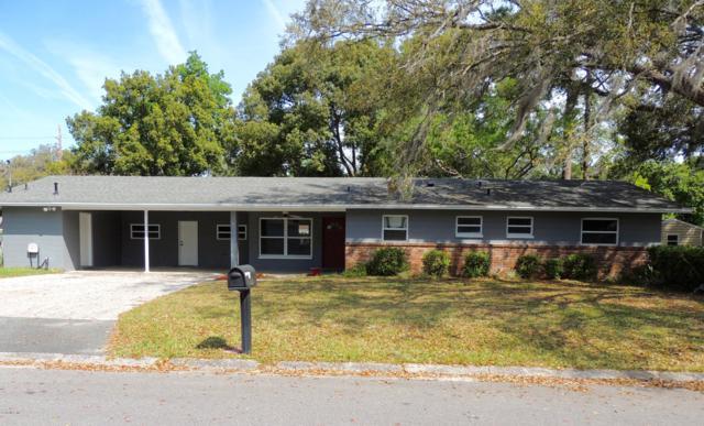 1325 SE 18 Street, Ocala, FL 34471 (MLS #552763) :: Bosshardt Realty