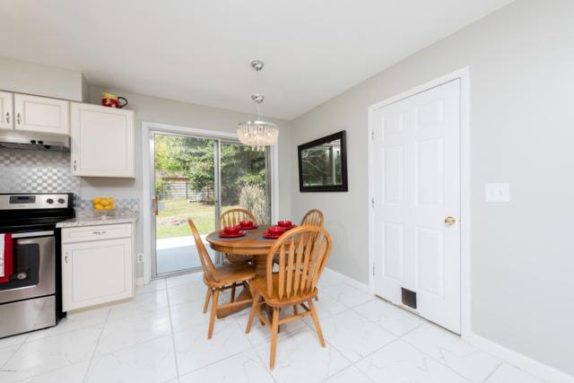 3805 SE 138th Place, Summerfield, FL 34491 (MLS #552765) :: Bosshardt Realty
