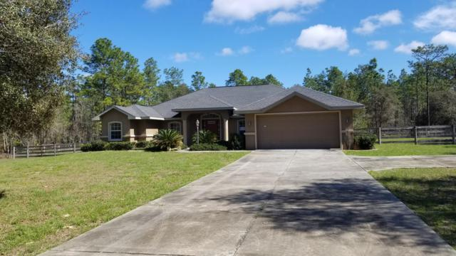 6311 SW 135th Terrace Road, Ocala, FL 34470 (MLS #552768) :: Thomas Group Realty