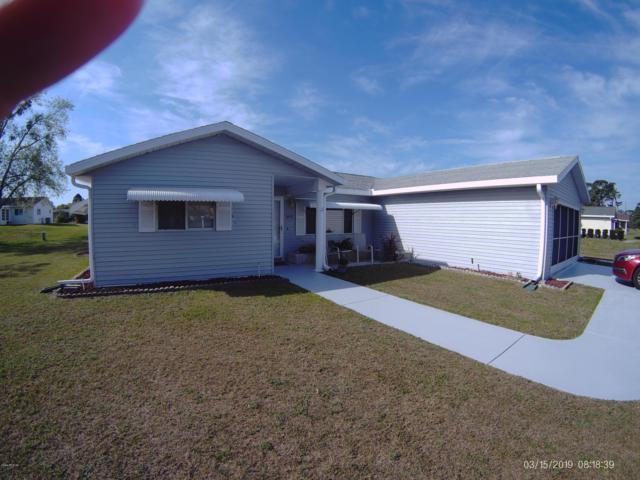 6414 SW 103 Street Road, Ocala, FL 34476 (MLS #552771) :: Bosshardt Realty