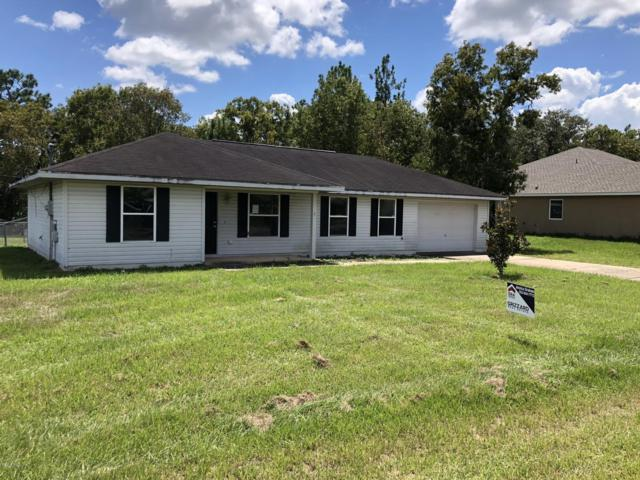 8 Redwood Run Trak, Ocala, FL 34472 (MLS #552774) :: Thomas Group Realty