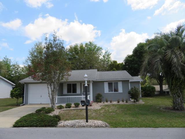 10923 SW 86th Avenue, Ocala, FL 34481 (MLS #552778) :: Pepine Realty