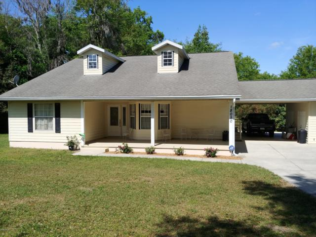 18050 NW 144th Avenue, Williston, FL 32696 (MLS #552785) :: Bosshardt Realty