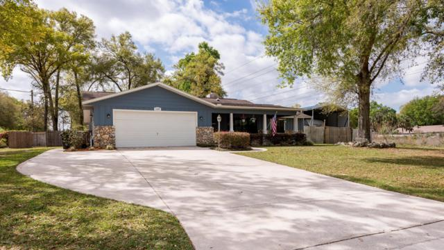 4398 SE 13th Street, Ocala, FL 34471 (MLS #552790) :: Realty Executives Mid Florida
