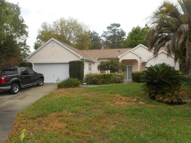 11598 SW 74 Court, Ocala, FL 34476 (MLS #552805) :: Thomas Group Realty