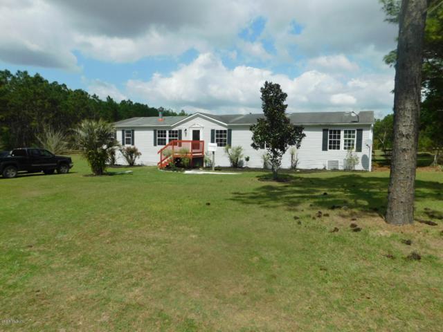 13551 SE 54 Street, Morriston, FL 32668 (MLS #552811) :: Thomas Group Realty