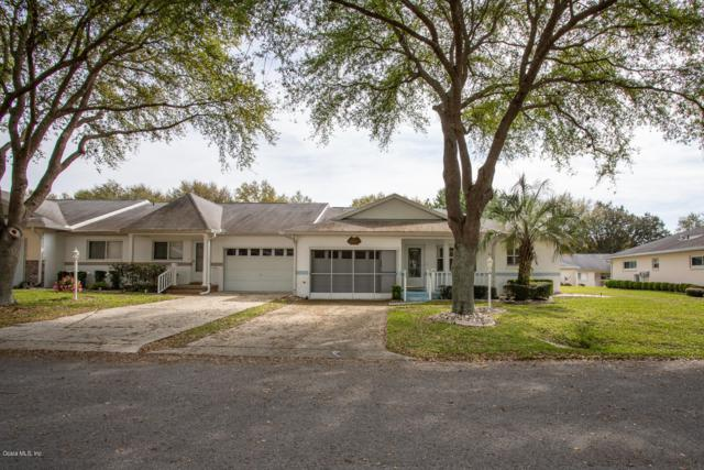 9697 SW 94th Court C, Ocala, FL 34481 (MLS #552812) :: Thomas Group Realty